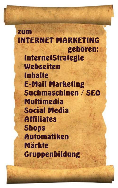 internet-marketing WALCOR-Walter Lemmer
