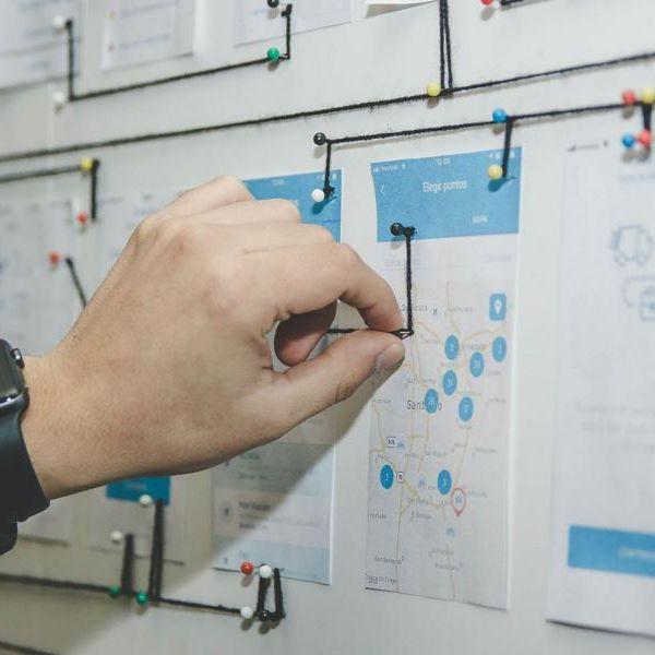 automatisiert kunden gewinnen und halten | Online Marketing mit Strategie und Plan